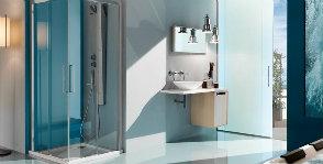 4 идеи для необычной ванной комнаты
