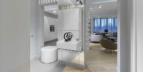 Коридор в типовой квартире: дизайн интерьера