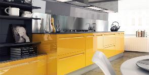 Домашняя кухня для шеф-повара: что учесть при обустройстве?