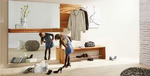 6 советов, как сразить гостей наповал: обустраиваем прихожую правильно