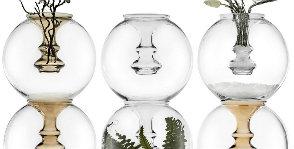 Стеклянные пузыри