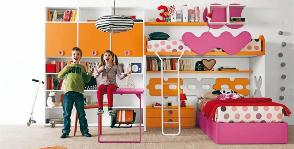 <strong>11</strong> практических рекомендаций о том, как обустроить детскую