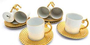 Чайные и кофейные пары