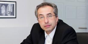 Сергей Чобан: о роли личности в интерьерном дизайне