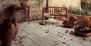 Плитка под камень: 4 возможных разновидности