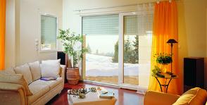 Наружная защита окна: решетки, ставни, роллеты