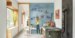 10 вопросов про маркерную краску IdeaPaint