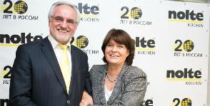 20 лет на кухне в России