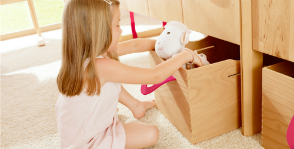 Как приучить ребёнка к порядку в любом возрасте? 10 советов