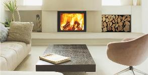 Дрова и пеллеты в отоплении: печь, камин, котел