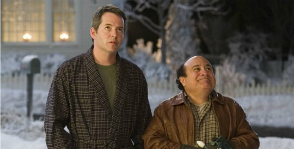 11 фильмов новогоднего застолья для тех, кому надоела Ирония судьбы