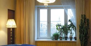 Стандартный размер окна: есть ли он?