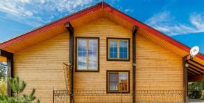 4 вида деревянных окон: в чем разница?