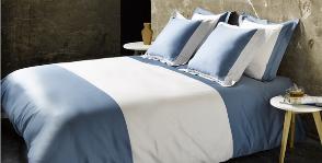 Мода на постельное белье