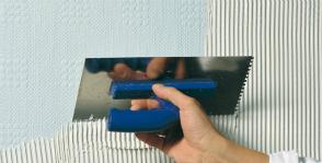 «Путеводитель» по гипсу на стене: материалы, сферы применения