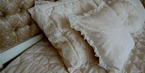Кому и зачем может понадобиться пошив постельного белья