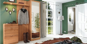 Как подобрать мебель для прихожей