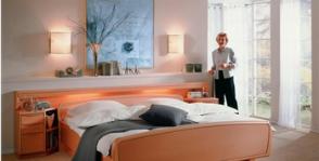 Как быстро преобразить спальню