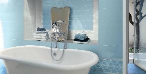 <strong>16</strong> замечаний об укладке плитки в ванной