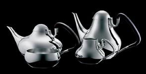 История прозвища «чайник» и другие занимательные факты о заварочном чайнике