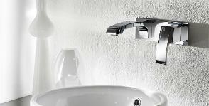 Как спрятать смеситель в стену: 11 ответов на вопросы покупателей