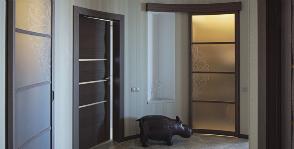 8 вопросов про выбор межкомнатной двери