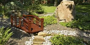 <strong>11</strong> вопросов про каменистые сады и альпийские горки