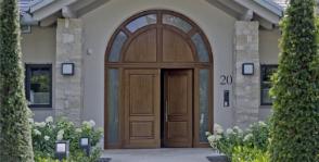 Как выбрать входную уличную дверь