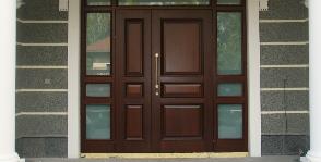 О чем подумать перед покупкой входной двери