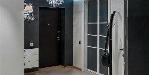 Выбираем дизайн входной двери: <strong>10</strong> важных замечаний