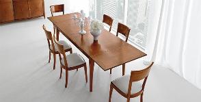 10 практических советов по обустройству идеальной столовой