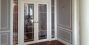 Межкомнатные двери: монтаж без проблем
