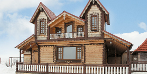 Что нужно знать про установку пластикового окна в деревянном доме: 6 вопросов
