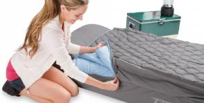 Сколько стоит надувная мебель и почему именно столько?