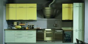 Где покупать модные кухонные гарнитуры?