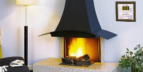 Материалы каминного дымохода