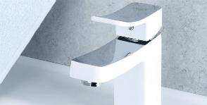 WasserKRAFT выпускает смесители под цвет раковин