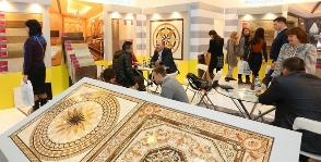 Завершилась выставка Batimat Russia 2014