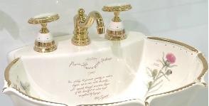 Новые коллекции сантехники. <br>Видео с выставки MosBuild 2014