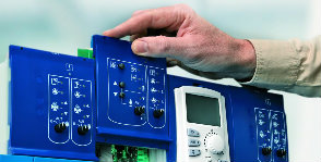 Автоматика управления газовыми котлами