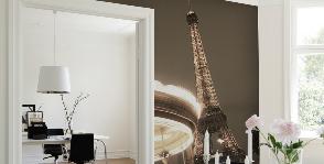 Mr Perswall переносит Париж на стены