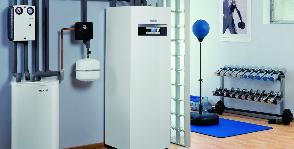 Водогрейные устройства для автономного отопления дома
