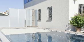 REHAU выпускает защитное покрытие для бассейна
