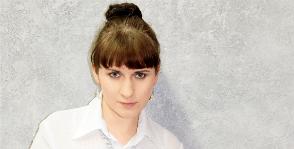 Дарья Колесник  про модный текстиль 2014 года