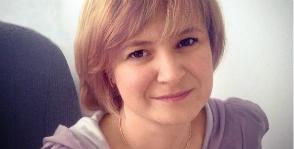 Наталья Иванчук о чистоте воды и немецком порядке на кухне