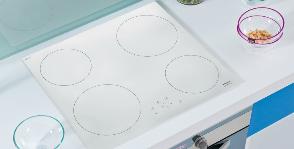 Как продлить жизнь стеклокерамике?