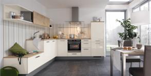 Как спланировать угловую кухню и не переплатить