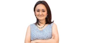 Лидия Алиева о средиземноморской кухне