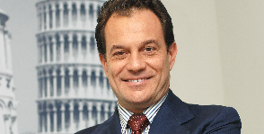Маурицио Форте о продвижении итальянских товаров в России