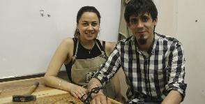 Мастера Crafts Station о столярном деле